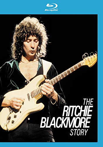 (Ritchie Blackmore Story [Blu-ray] )