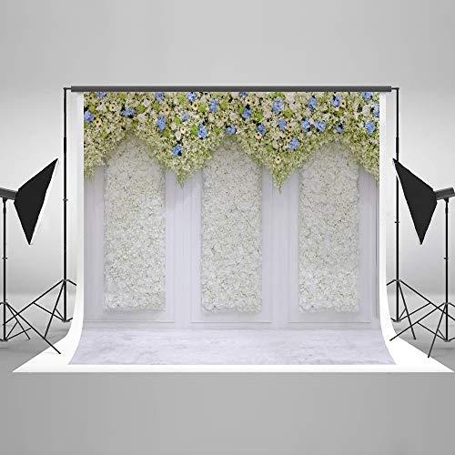 Kate 10x6.5ft Wedding Photo Backgrounds Flower Backdrop Spring Photography Backdrops
