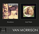 Van Morrison: Moondance/Astral Weeks (Audio CD)