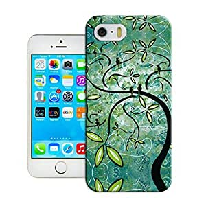 LarryToliver iphone 5/5s Design Just Do It Colorful Customizable Other patterns Best Rubber Cover Case