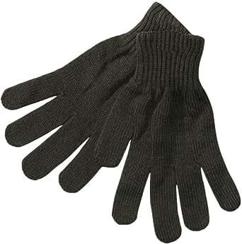 ToBeInStyle Men's Knit Winter Gloves w/ Full Fingers