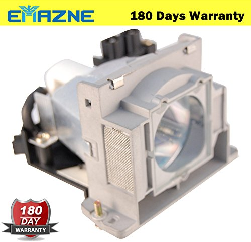 - Emazne VLT-HC910LP Projector Replacement Compatible Lamp With Housing For Mitsubishi HC100 Mitsubishi HC1100 Mitsubishi HC1100U Mitsubishi HC3000 Mitsubishi HC3000U Mitsubishi HC3100 Mitsubishi HC3100
