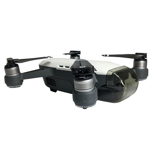 Kit de cuadricóptero, cámara de sobrino, sensor 3D frontal, funda ...
