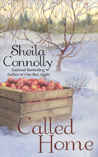 book cover of Called Home