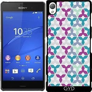 Funda para Sony Xperia Z3 - Modular by Bense Garza