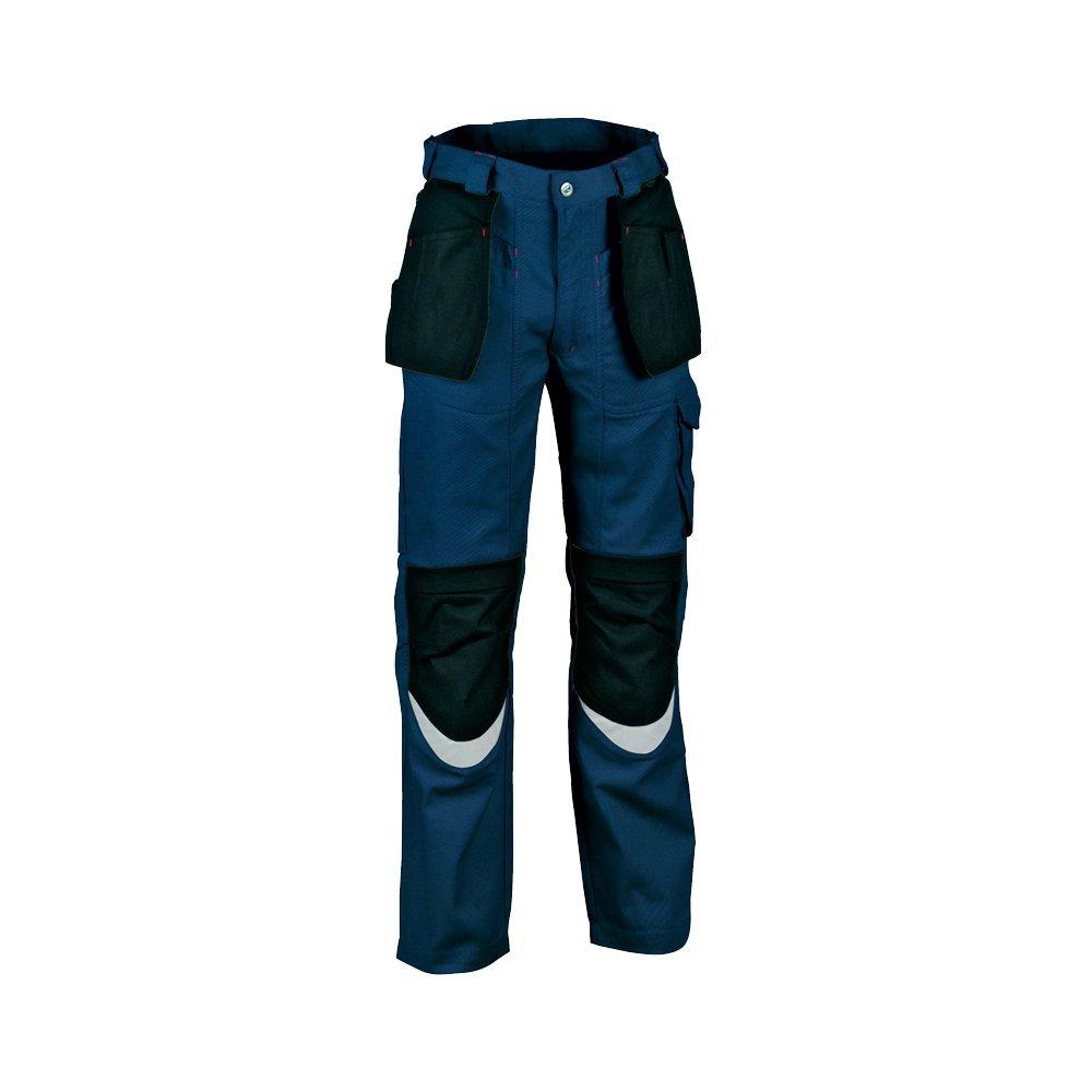 Pantaloni alla zuava da lavoro Bricklayer in Cordura 40-00V01504-26 Cofra 40-00V015 peso 290g//m/²