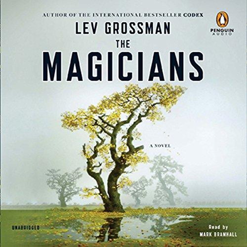 The Magicians: A Novel