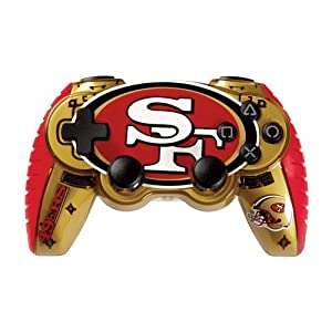 Playstation 3 NFL Wireless Game Pad