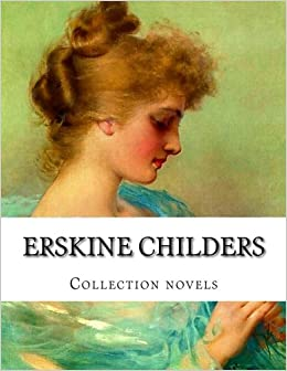 Book Erskine Childers, Collection novels