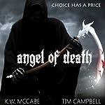 Angel of Death: Thomas Lord of Death, Book 2 | K. W. McCabe