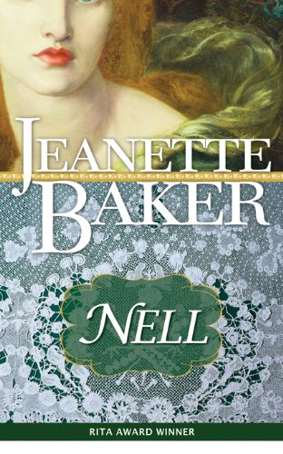 book cover of Nell