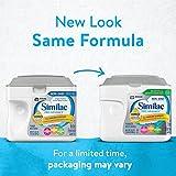 Similac Pro-Advance Infant Formula with 2-FL HMO for Immune Support Powder, 23.2 oz