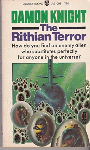 The Rithian terror