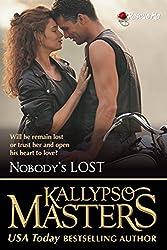 Nobody's Lost (Rescue Me Saga #5)
