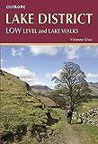Lake District: Low Level and Lake Walks (British Walking)