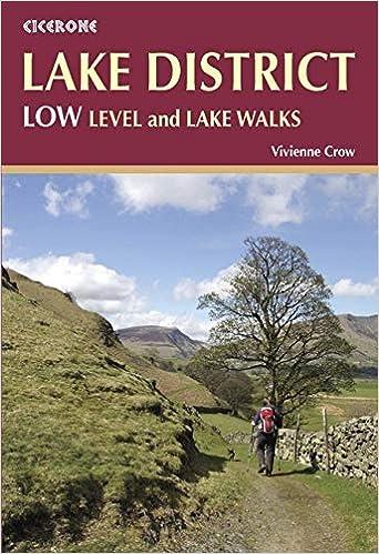 Lake District National Park Guidebook