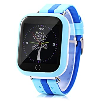 DealMux Q750 Kids GPS Intelligent Smart Watch Telephone ...