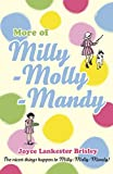Young Puffin Read Alouds More Of Milly Molly Mandy