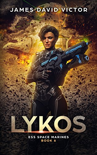 Lykos (ESS Space Marines Book 6)