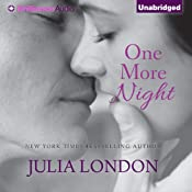 One More Night: Over the Edge, Book 2 | Julia London