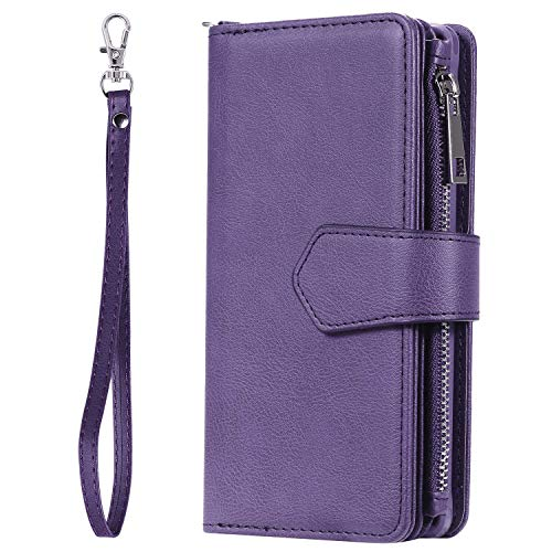 iPhone 8 Plus Flip Case Cover for iPhone 8 Plus Leather Card Holders Kickstand Mobile Phone case Extra-Durable BusinessFree Waterproof-Bag / iPhone 8 Plus Flip Case Cover for iPhone 8 Plus Leather Card Holders Kickstand Mobile Phon...