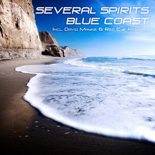 Blue Coast (Red Eye Mix)