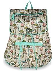 Capri Designs - Sarah Watts Fashion Backpack