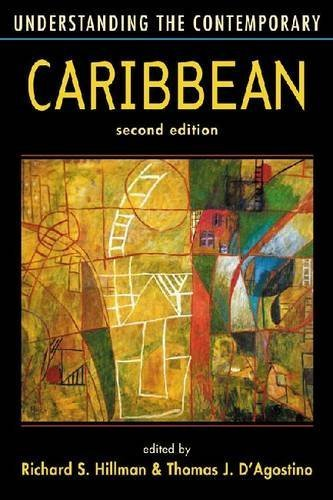Understanding the Contemporary Caribbean (Understanding: Introductions to the States and Regions of the Contemporary World) 2nd (second) edition published by Lynne Rienner Pub (2009) Paperback