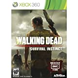 The Walking Dead Survival Instinct (輸入版:アジア)
