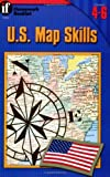 U. S. Map Skills, Jean Wolf, 1568221037