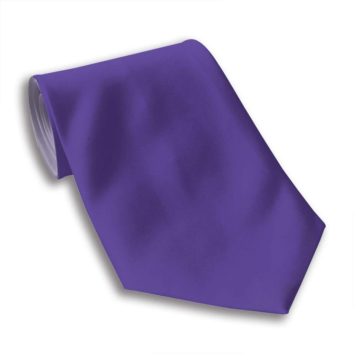 Cravatta da uomo Formula matematica Equazione Moda nera Cravatta da cerimonia per matrimonio