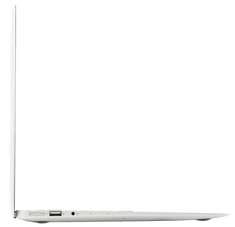 "New Apple 13"" MacBook Air (2017 Version) 1.8GHz Core i5 CPU, 8GB RAM, 128GB SSD"