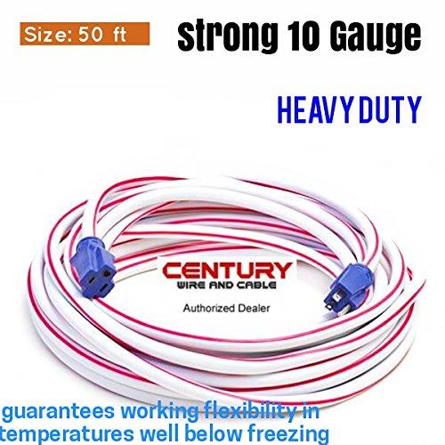 10 gauge electrical cord splitter - 1