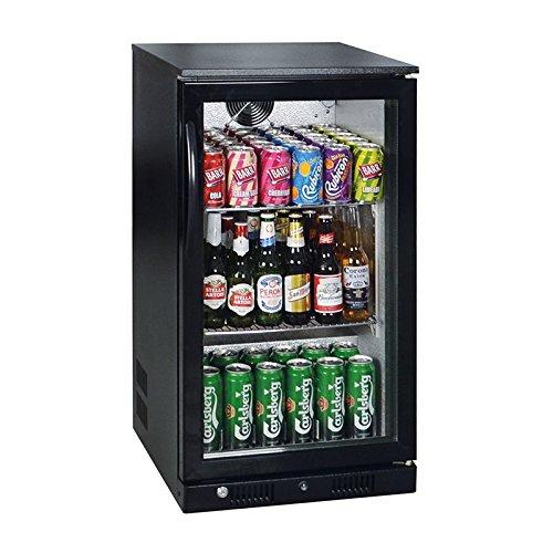 PRIMO 1 - Single Door Beer Fridge Capital Products PRIMO1