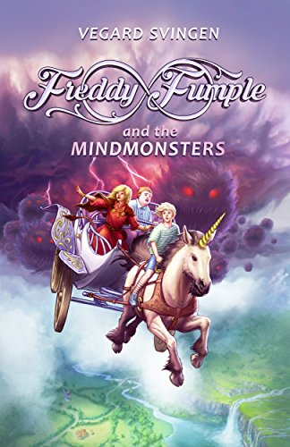 Freddy Fumple and the Mindmonsters