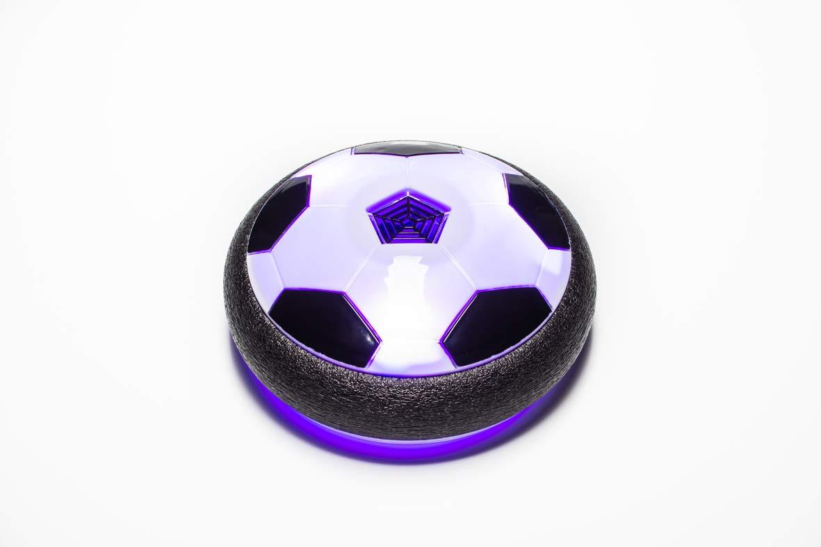 Direct TV Outlet Glyde Ball Visto en TV Balón de Fútbol Flotante ...