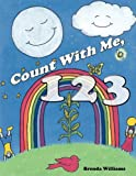 Count with Me, 123, Brenda Williams, 1452098174