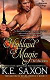 Highland Magic, K.E. Saxon, 1499706480