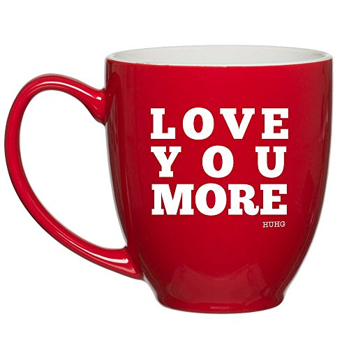HUHG Love You More Coffee product image