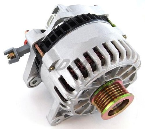 Ford Focus 2000 2004 Replace 2fyp Remanufactured Complete: Discount Starter And Alternator 8260N Replacement