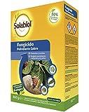Solabiol - Fungicida/bactericida de cobre 100% orgánico (50% Oxicloruro de Cobre) con acción preventiva y curativa…