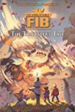 The Unbelievable FIB 1: The Trickster's Tale