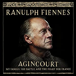 Agincourt Audiobook