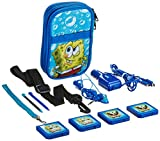 Nickelodeon SpongeBob 9 in 1 DS Lite Kit