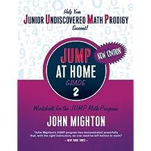 Jump at Home: Grade 2