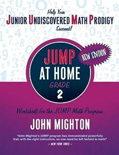 math worksheet : amazon  jump at home grade 3 worksheets for the jump math  : Jump Math Worksheets