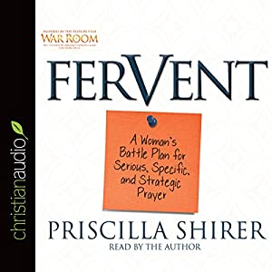Fervent Audiobook