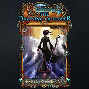 The Dawning of Power Audiobook