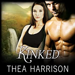 Kinked Audiobook