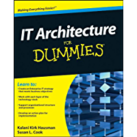 IT Architecture For Dummies (English Edition)